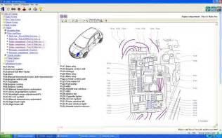 Opel Corsa Engine Diagram Wiring Diagram Vauxhall Corsa C Fuse Winkl