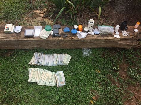 Cleveland County Warrant Search Traffic Stop Leads To Bust In Cleveland Now Habersham