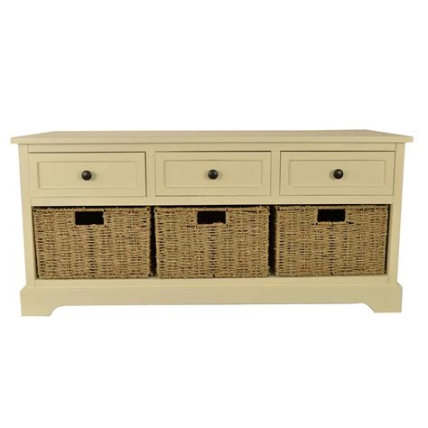 white storage benches home decorators collection madison white bench 2275210410