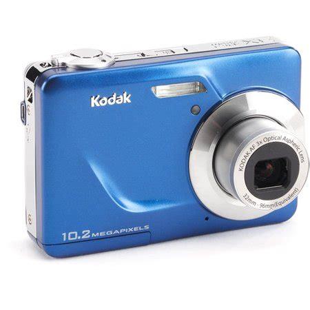 kodak easyshare c180 blue digital camera walmart.com