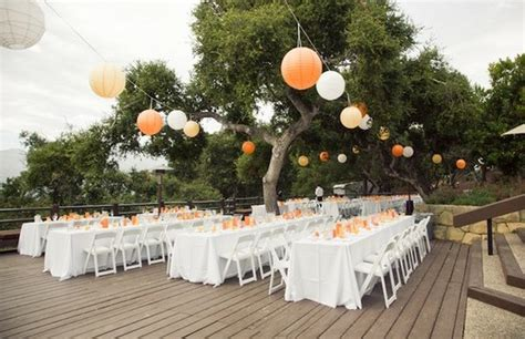 ideas and inspirations on diy wedding decorations - Diy Outdoor Wedding Decor Ideas