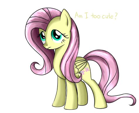 the of my pony the my pony friendship is magic images fluttershy hd