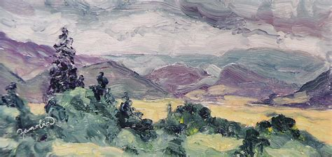 steamboat weather stormy weather steamboat springs colorado painting by