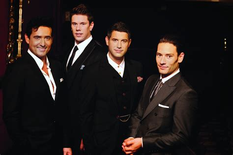 by il divo il divo on spotify