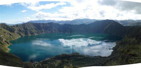 imagenes de paisajes del ecuador fotos de lago del cr 225 ter en paisajes ecuador guaranda