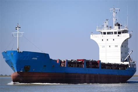 Shipping A by Mou Detains 2 Cargo Ships World Maritime News