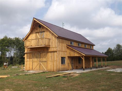 barn home design high pitched gable barns are one of the oldest barn designs