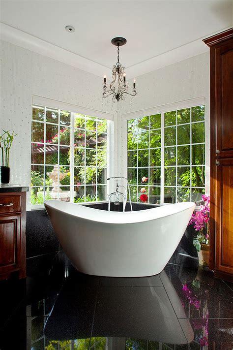 light over bathtub 30 creative ideas to transform boring bathroom corners
