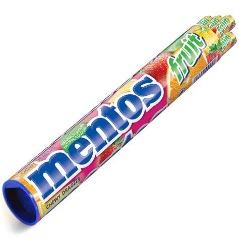 St Mentos mentos fruit 8x14er jumbo rolle kaufen im world
