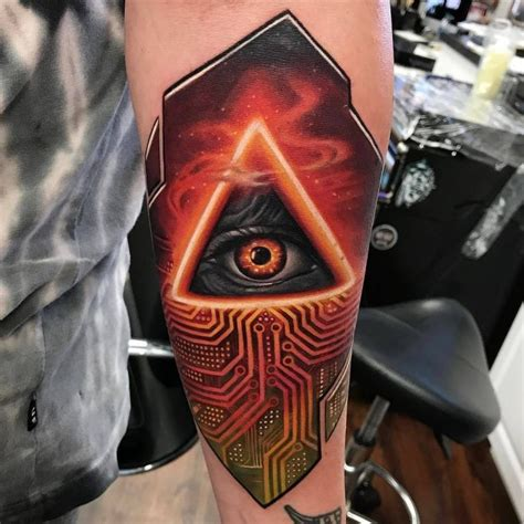 all eyes on me tattoo designs 7 and evil tattoos 60 greatest all seeing eye