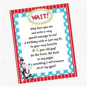 birthday guest book template dr seuss birthday guest book sign by gridcreativestudio