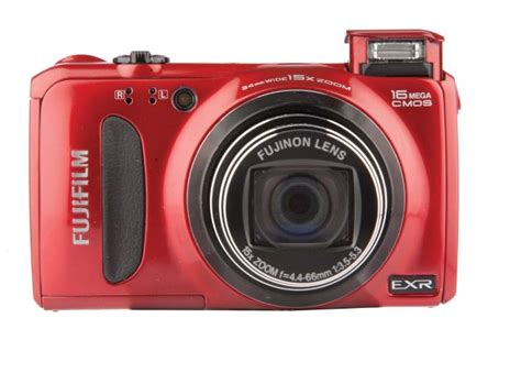 Kamera Fujifilm Finepix F660exr fujifilm finepix f660exr almost everything reviews