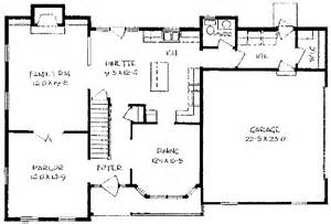 Farm House Floor Plans First Floor 1 320 Square
