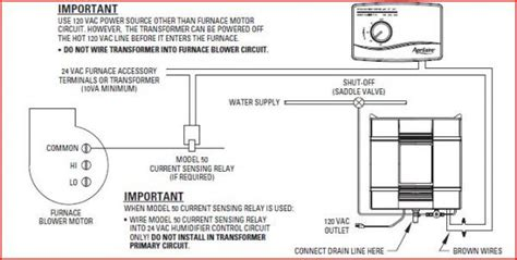 bryant thermostat wiring diagram trying to get aprilaire 700 to work using bryant evolution thermostat doityourself
