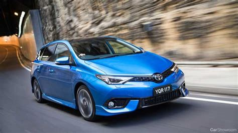toyota corolla sales figures news september 2015 new car sales figures
