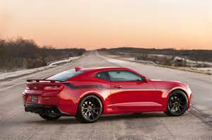 hennessey performance cracks 200 mph in a 2016 chevrolet