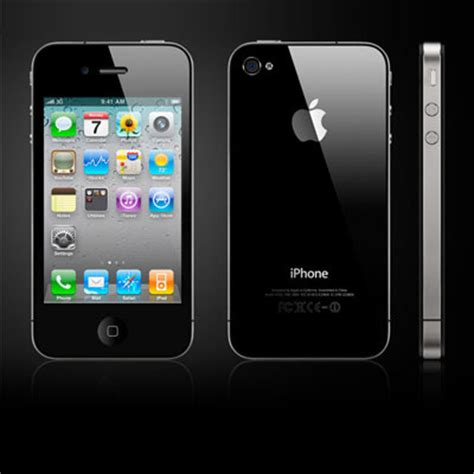 Hp Iphone 4 S 32gb apple iphone 4s 32gb negro tel 233 fonos entel