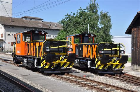 Maxy By Rbs by Der Fahrzeugpark Des Rbs Rbs Ch