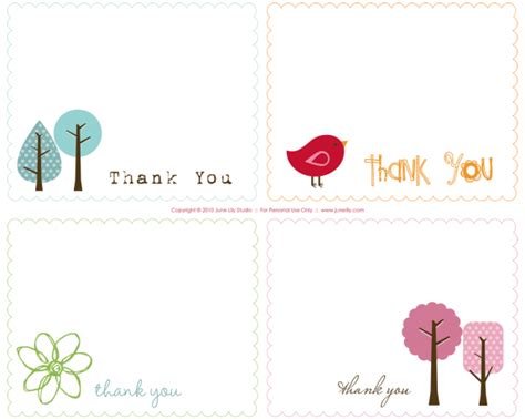 printable thank you notes uk thank you notes a quick round up note free printable