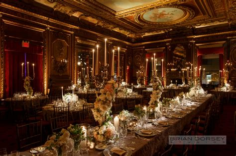 New Weddings by New York Wedding At The Metropolitan Club From Brian
