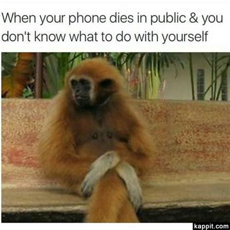 what do you do when your dies when your phone dies in you don t what to do with yourself