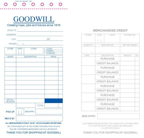 printable tax receipts for donations car donation tax credit
