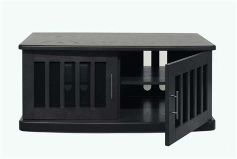 Cheap Tv Ls by Plateau Lsx Series Slatted Wood Tv Stand For 26 42 Inch Tv