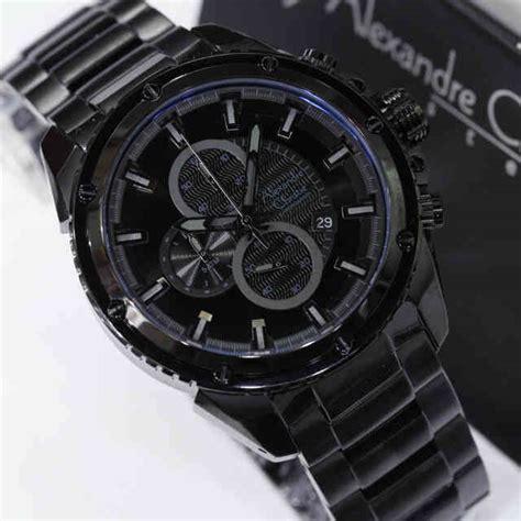 Original Alexandre Christie 6300 jual jam tangan murah kualitas import grosir jam tangan
