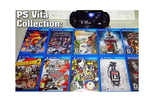 top downloadable games for ps vita