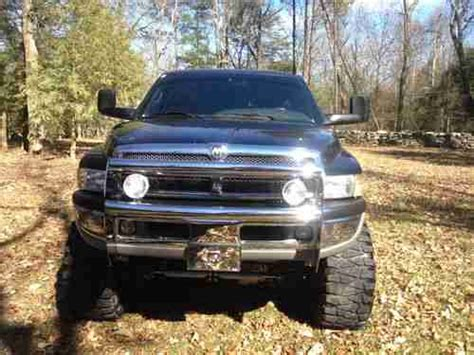 dodge ram 1500 10 inch lift find used lifted 2000 dodge ram 1500 10 inch lift 38 inch