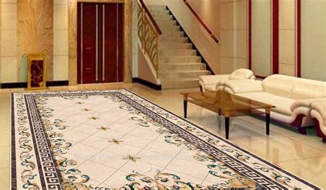 apartments decorates ceramic patterns tile flooring ideas