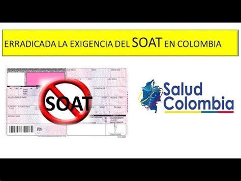 tope del soat en colombia fotomultas por soat y tecnicomecanica son ilegales doovi