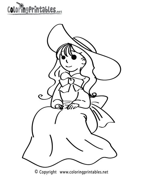 girl body coloring page printable coloring pages girl body