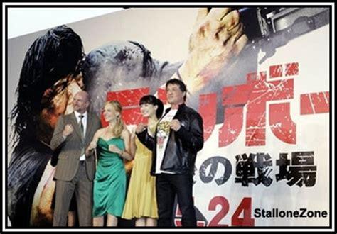rambo film cast stallonezone sly rambo mates