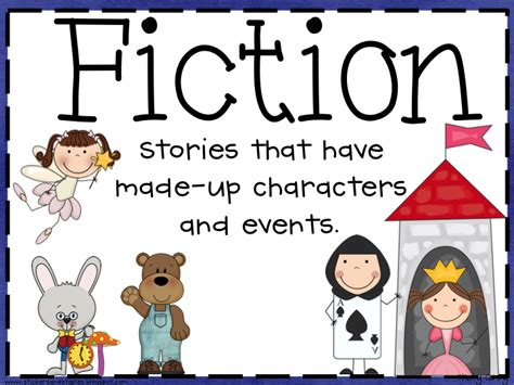 8 Books About Cats Fiction And Non Fiction by Stickers And Staples Fiction And Nonfiction Poster Freebie
