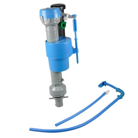 toilet tubes hc660 hydroclean 174 water saving toilet fill valve with