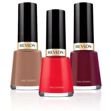 Revlon Nail Colour Teak revlon nail colors