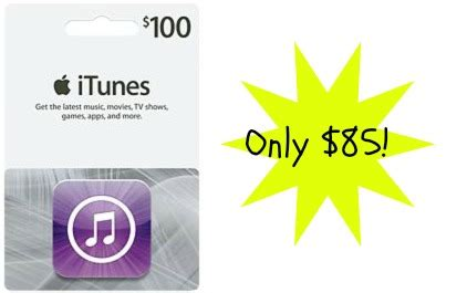 Apple Itunes Gift Card Sale - deal archives page 2 of 2 the unextreme