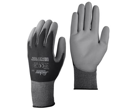 work gloves with lights snickers precision flex light gloves pack of 10 pairs