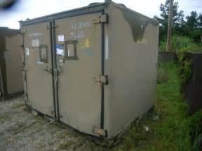 conex storage containers 108x88x96 quot aluminum shipping container storage container