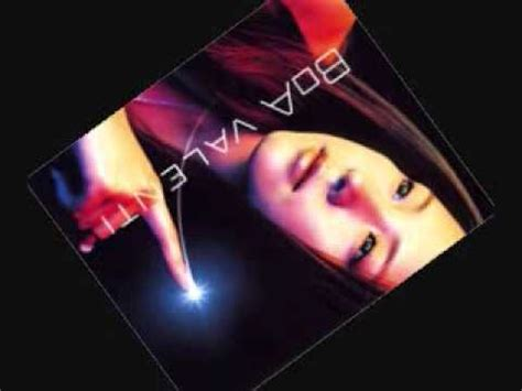 boa listen to my lyrics 보아 boa valenti ver k pop lyrics song