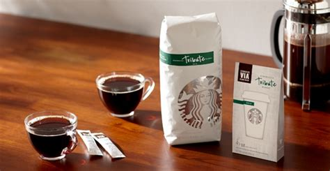 Handcrafted Coffee Starbucks - starbucks free crafted beverage with tribute coffee