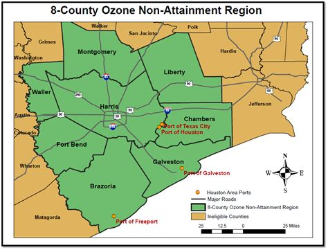 houston texas counties map drayage loan eligibility h gac air quality initiatives