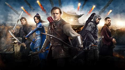 film china wall the great wall movie hd movies 4k wallpapers images