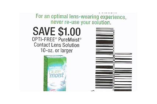 coupons for contacts lens