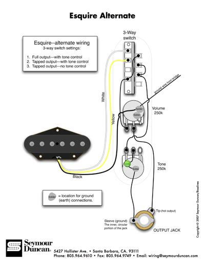 esquire wire diagram 20 wiring diagram images wiring