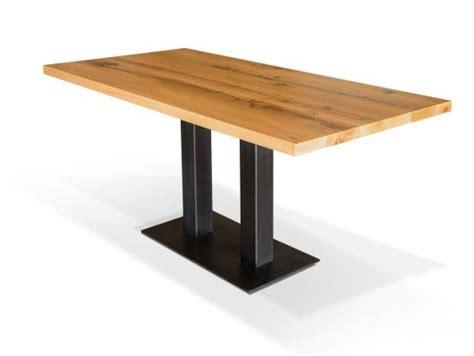 Lackieren Tisch by Gastro Esstisch Eiche Lackiert 160 X 80 Cm