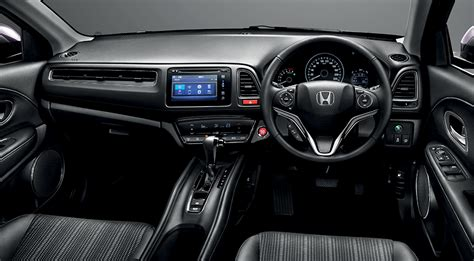 Emblem I Vtec I Vtec Civic Jazz Mobilio Accord Brio Hrv City Brv 全新车色 配备升级 大马 honda hr v 价格微涨 rm672 keyauto my