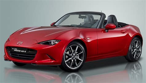 Fiat Mazda Mx 5 by A Visual Comparison Between The Fiat 124 Spider And The