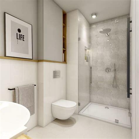 pod style bathroom fajna p 243 łka na kosmetyki pod prysznicem i faja dyskretna